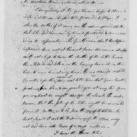Benjamin Tallmadge to George Washington, August 26, 1780