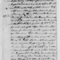 Benjamin Tallmadge to George Washington, September 18, 1780
